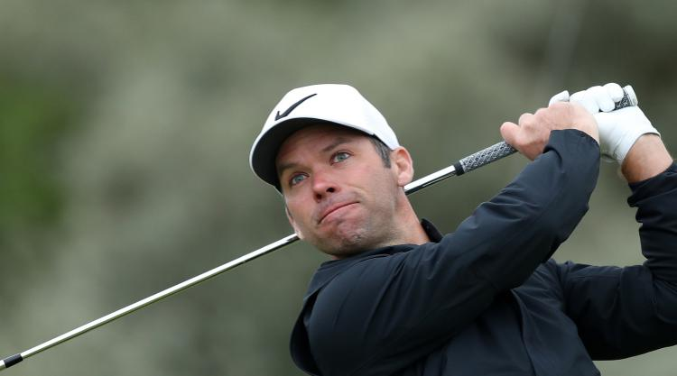 Paul Casey to represent Europe for the first time in nine years at EurAsia Cup