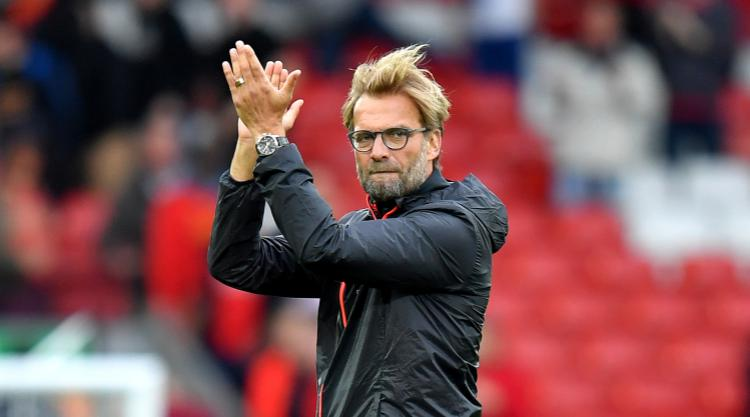 Liverpools Jurgen Klopp has no plans to manage at 60