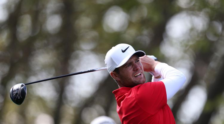 Portugal Masters title delight for Denmark's Lucas Bjerregaard