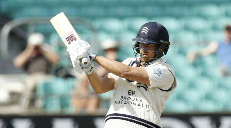 Malan and Bell-Drummond power South to comprehensive win over North in opener