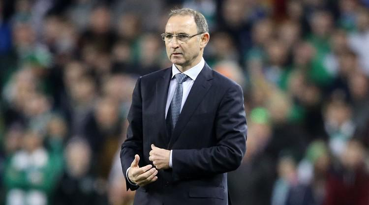 O'Neill keen to banish bad memories