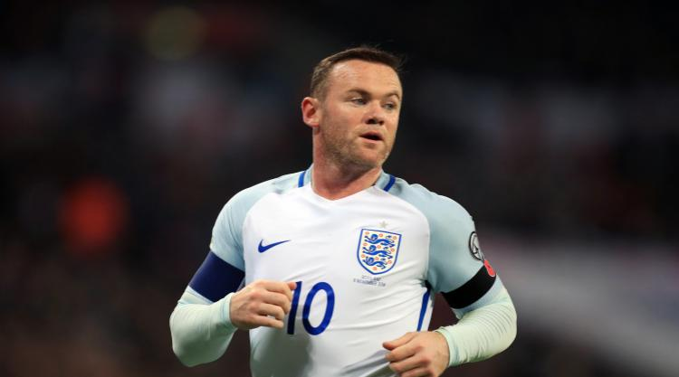 Wayne Rooney close to the end with England and pondering Man United future
