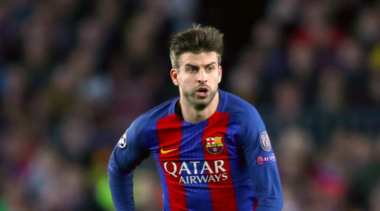 Barca's Gerard Pique feels 'inferior' to Real Madrid after Supercopa loss