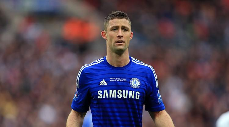 Gary Cahill says Chelsea need to start making their own good luck