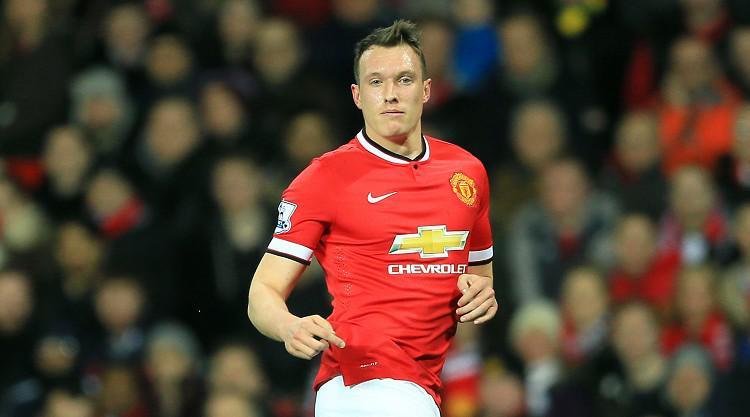 Jones ready for United return