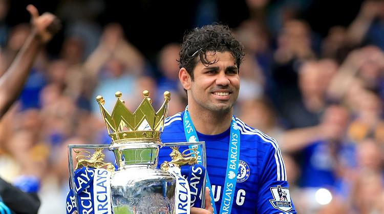 Costa wants to stay with Blues