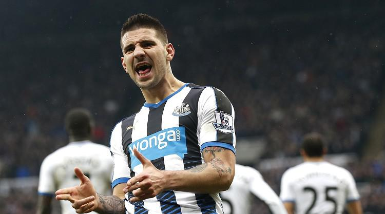 Newcastle on the up as Aleksandar Mitrovic sinks West Brom