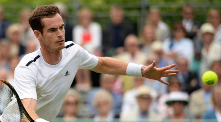 Andy Murray to play at Hurlingham in Wimbledon warm-up