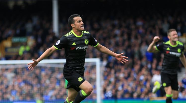 Chelsea ease to victory over Everton