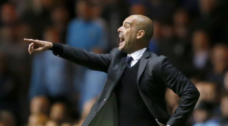 Pep Guardiola admits slow start in Celtic thriller was lesson to Manchester City