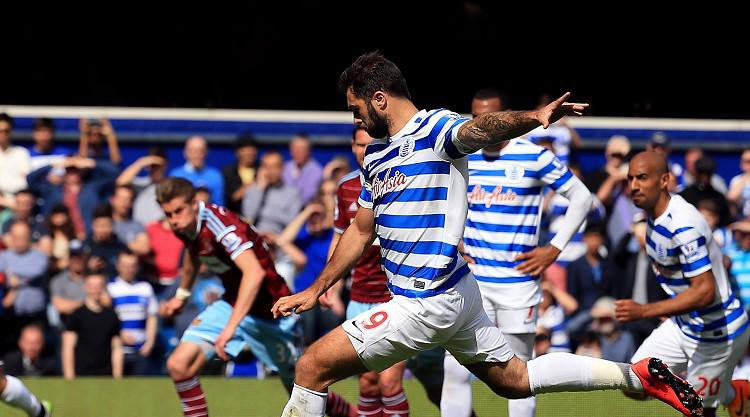 QPR held by Hammers
