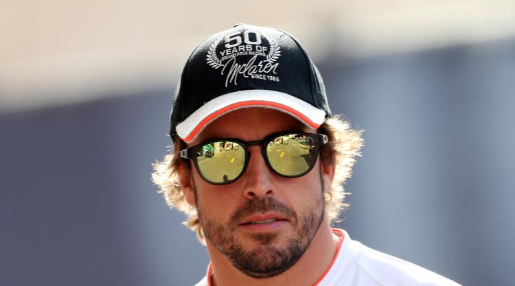 Fernando Alonso to start Indianapolis 500 in fifth as Scott Dixon takes pole