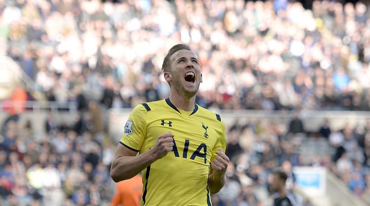 Pochettino: Kane has big potential