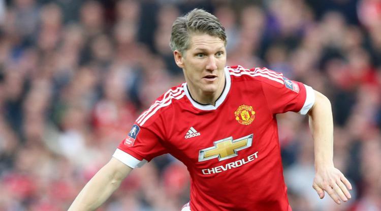 Bastian Schweinsteiger among nine players reportedly set to leave Man Utd