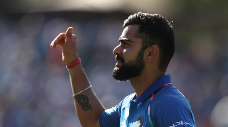 Virat Kohli has 'total respect' for ex-India coach Anil Kumble despite rift