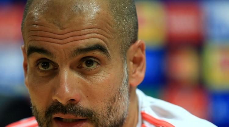 Bayern Munich boss Pep Guardiola skips press as Manchester City rumours swirl