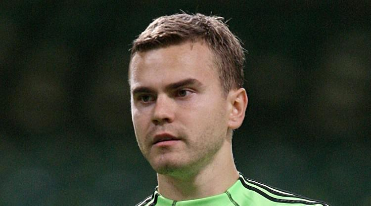 Akinfeev grateful for support