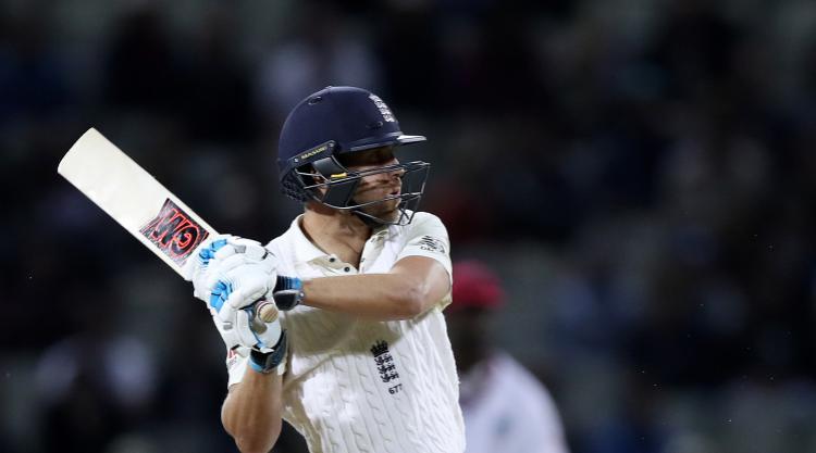 Dawid Malan hails 'batting masterclass' from Alastair Cook