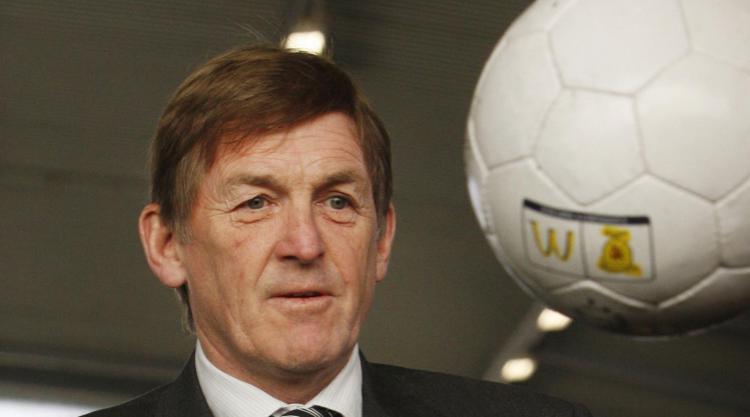 Kenny Dalglish backing for Scotland boss Gordon Strachan