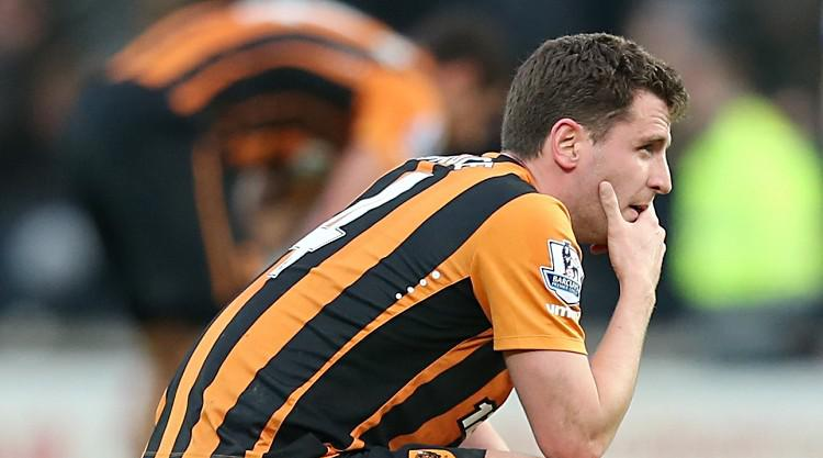 Hull fined by the FA