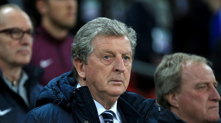 Hodgson challenges fringe players