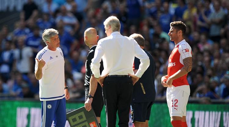 Mourinho welcomes clampdown