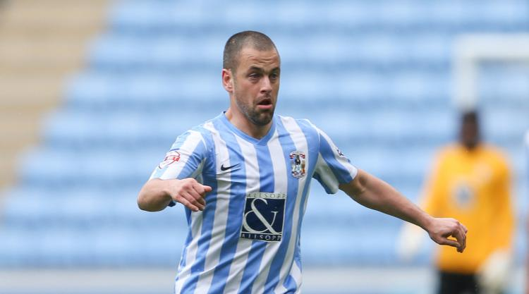 Joe Cole poised to join the Tampa Bay Rowdies