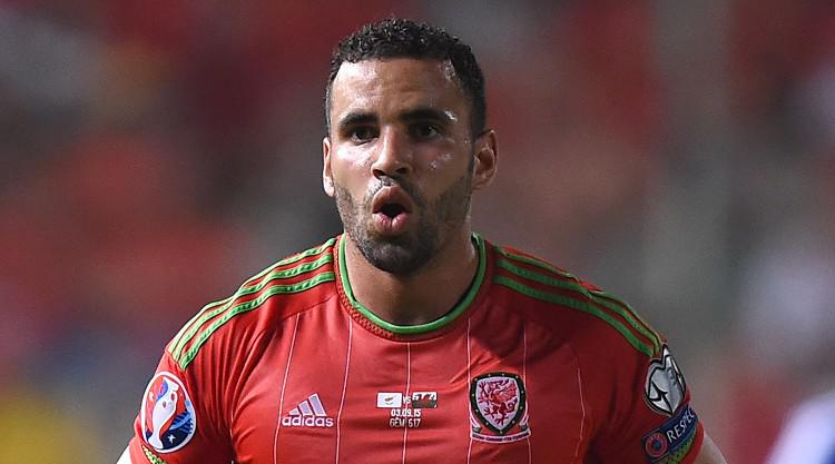 Hal Robson-Kanu: Wales qualification would be fitting tribute to Gary Speed