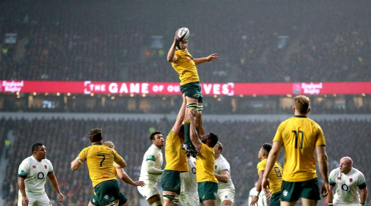 Rugby Australia names Raelene Castle as new chief in world first