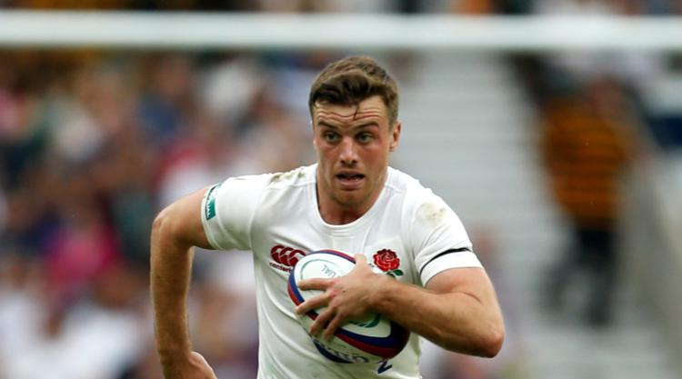 George Ford eager for 'world-class' Manu Tuilagi to make Leicester return