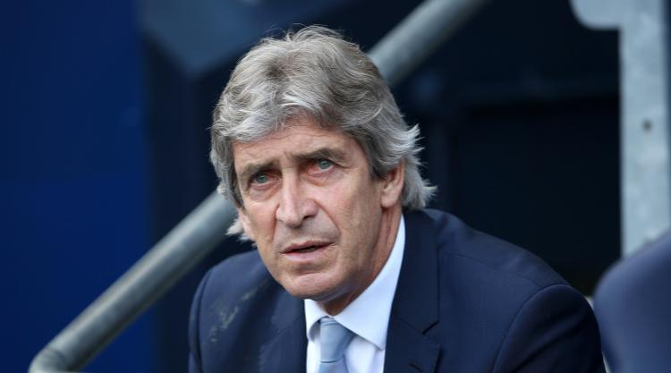 Pellegrini is keen to stay in the Premier League