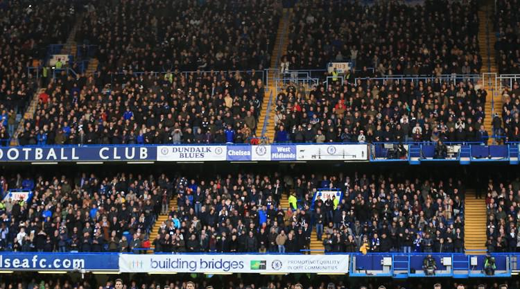 Chelsea submit plans to rebuild Stamford Bridge