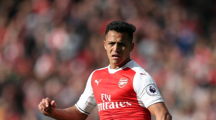 Pep Guardiola expects clubs to be monitoring Alexis Sanchez's contract situation