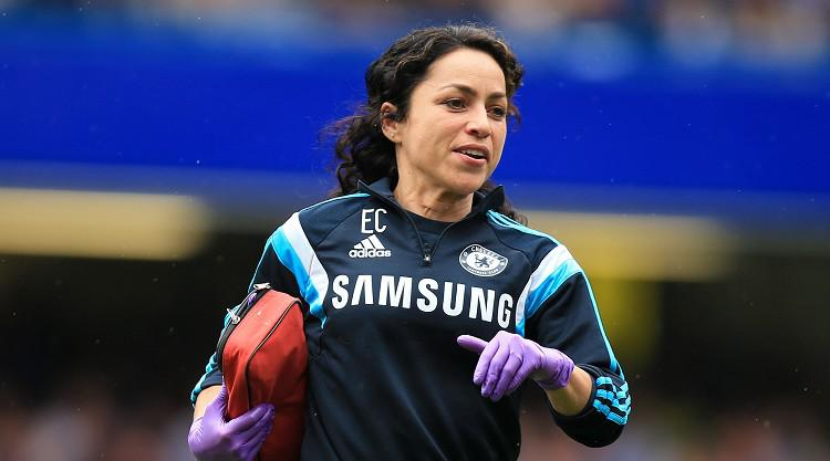 Chelsea's treatment of Eva Carneiro treatment to be raised in FIFA's medical committee meeting