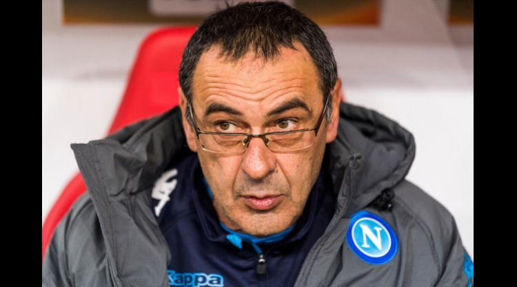 Chelsea next manager: Napoli boss Maurizio Sarri deals huge contract update