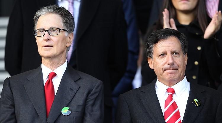 Liverpool owners apologise and scrap ticket price hike that stunned fans