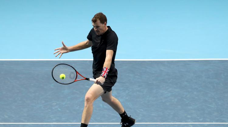 Murray and Soares bounce back to stay in contention at ATP Finals