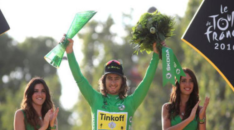 Sagan to ride 2017 Tour Down Under