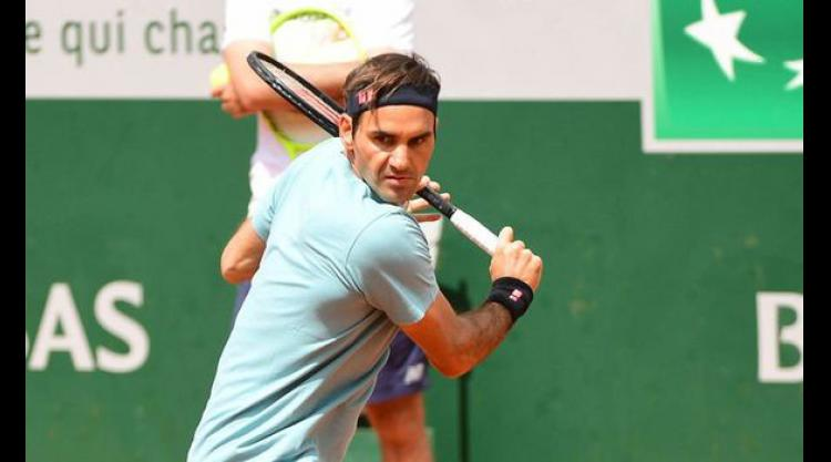Roger Federer reacts to French Open retirement claims: 'I heard this'