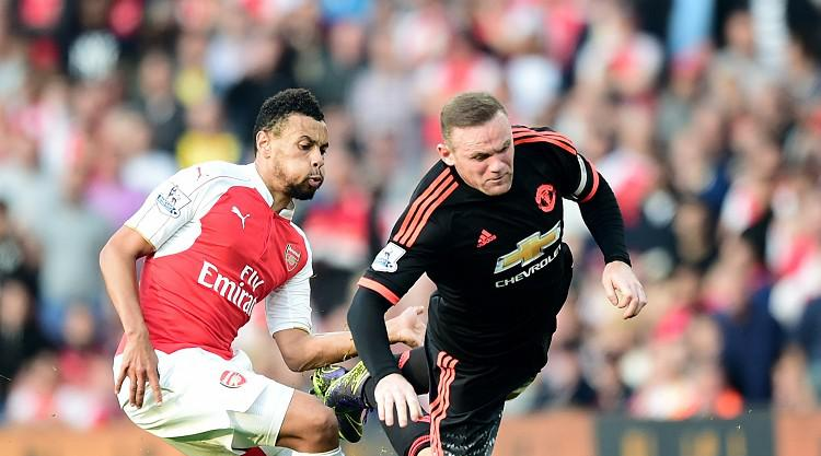 Arsenal's Francis Coquelin: Win over Manchester United shows we're contenders
