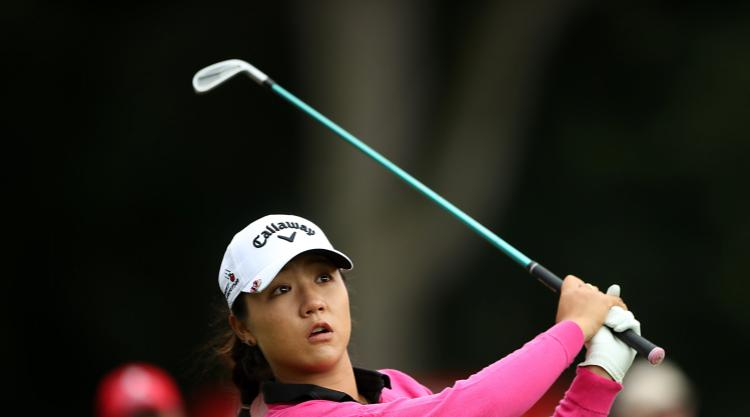 Lydia Ko goes clear in Florida as Charley Hull slips off the pace