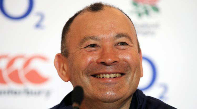 Eddie Jones demands his England players stand up to South Africa's