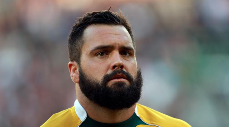 Hooker James Hanson joins Gloucester on short-term deal