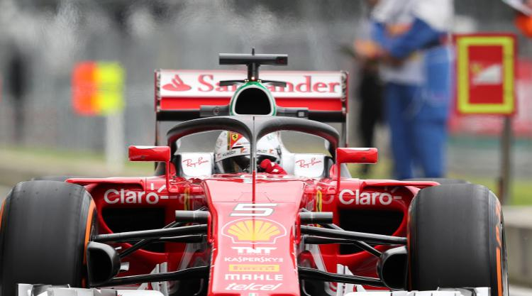 Hello to halo - cockpit safety device on the way to Formula One next year