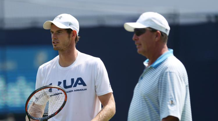 Andy Murray and Ivan Lendl end partnership for second time