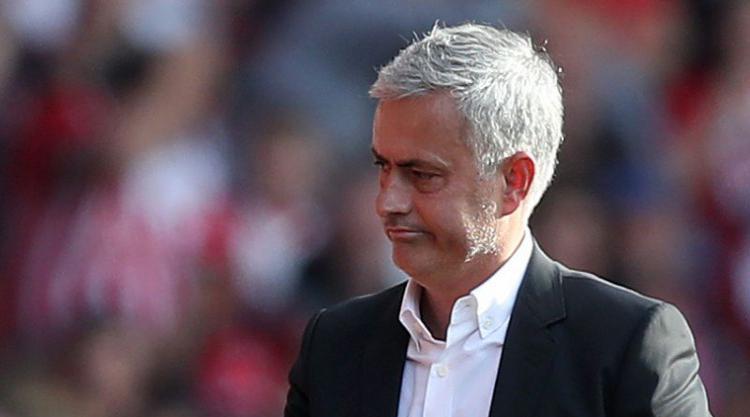 Jose Mourinho escapes FA punishment for dismissal