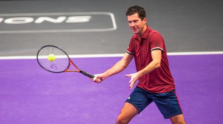 Tim Henman hopes Andy Murray is fit enough to do himself justice at US Open