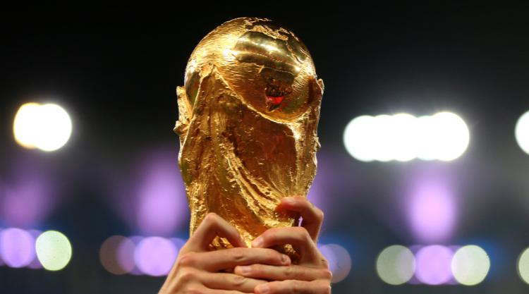 FIFA's Gianni Infantino wants 48-team World Cup in 2026 with 16 groups of three