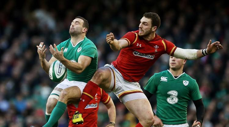 5 things we learned from the RBS 6 Nations draw between Ireland and Wales