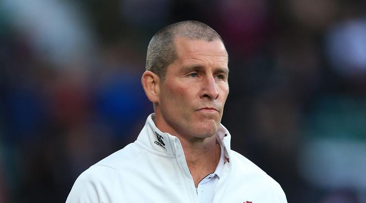 Stuart Lancaster says he has not gambled by picking Sam Burgess for England